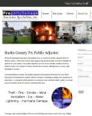 Property+Damage+Insurance+Specialists+Inc Website