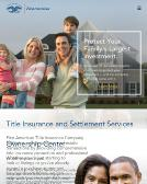 First+American+Title+Insurance+Co Website