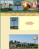 Deerfield+Inn Website