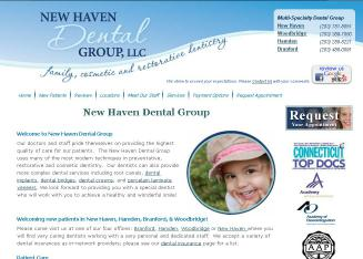 New Haven Dental Group - New Haven