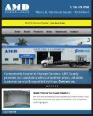 Miami+Dade+Aluminum Website