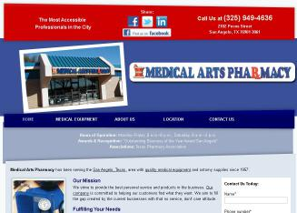 Medical Arts Pharmacy