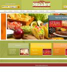 Sizzler Website