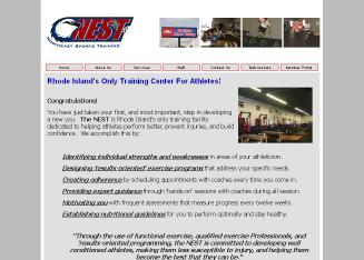 Northeast Sports Training & Rehabilitation LLC