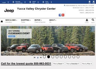 yucca valley chrysler towing in yucca valley ca 56916