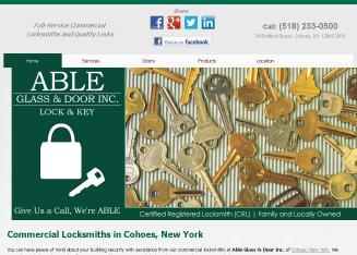 Able+Glass+%26+Door+Inc Website