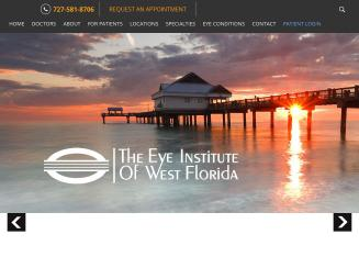 Eye Institute Of West Florida