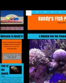 Randy's Fish Palace