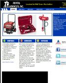 T+P+Rental+Services+Inc Website