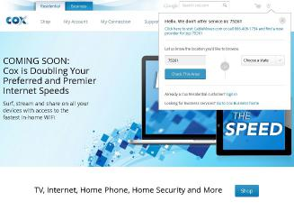 Cox Communications Las Vegas Reviews And Business Profile