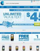 ... Multi-Phone Services; Online Billing; Phones; Telephones; Text Messaging ...