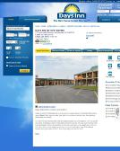Days+Inn+Natchitoches Website