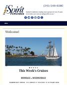 A+Spirit+Cruises Website