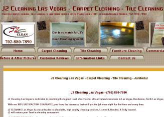 J2 CLEANING LAS VEGAS