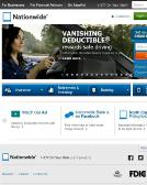 Nationwide+Insurance Website