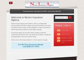 Norton Insurance Agency Inc