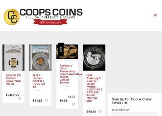 Coin Collecting Supplies San Diego