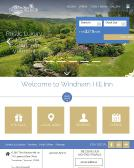 Windham+Hill+Inn Website
