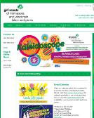 Girl+Scouts Website