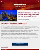 Markey%27s+Rental+%26+Staging Website