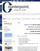 Counterpoint Website