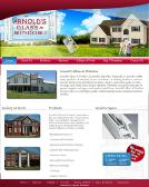Arnold%27s+Glass+%26+Window+Inc Website