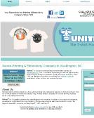 Unitees+Inc Website