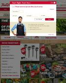 Newbraugh%27s+Lumber+%26+Building+SUPPLY Website
