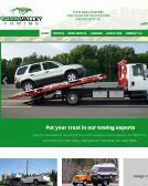 Green+Valley+Towing Website