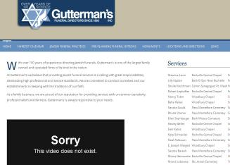 Gutterman 39 S Funeral Homes In Rockville Centre Ny 175 Long Beach Rd Rockville Centre Ny