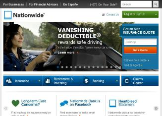 Kowalski+Insurance+%26+Financial Website