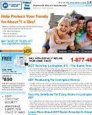 Home+Security+Lexington Website