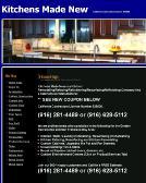 Kitchens Made New in Folsom, CA | 100 Ponderosa Ct, Folsom, CA