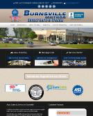 Burnsville+Motors+Select+Cars+%26+Trucks Website