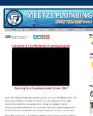 Meetze Plumbing Co Inc
