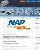 Nap Website