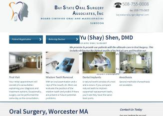 Xueyu+Shay+Shen Website