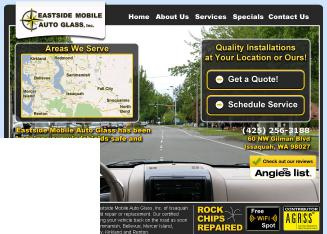 Eastside Mobile Auto Glass
