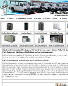 Sub Zero Refrigeration Heating and Air Conditioning