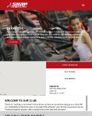 Snap+Fitness+Sarasota Website