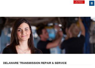 Benchmark+Transmission Website