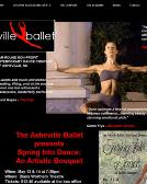 Asheville+Ballet Website