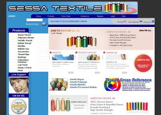 5000m+Ameth+Machine+Embroidery+Thread+%242+each+Sale Website