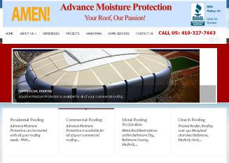 Advanced Moisture Protection Inc