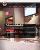 Katz%27s+Deli Website