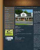 Commerce+Vision+Center Website