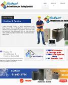 Jaime Central Air Conditioners & Heating
