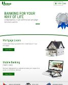 United+Bank+%26+Trust Website