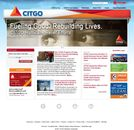Citgo Website