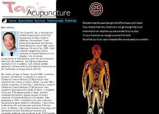 Severe Acid Burn Back Pain